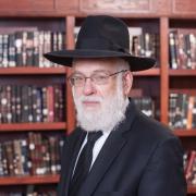 Rabbi Hochman