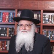 Rabbi Rockove