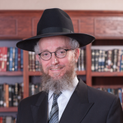 Rabbi Greenberger