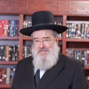 Rabbi Mayerfeld