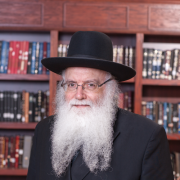 Rabbi Rockove